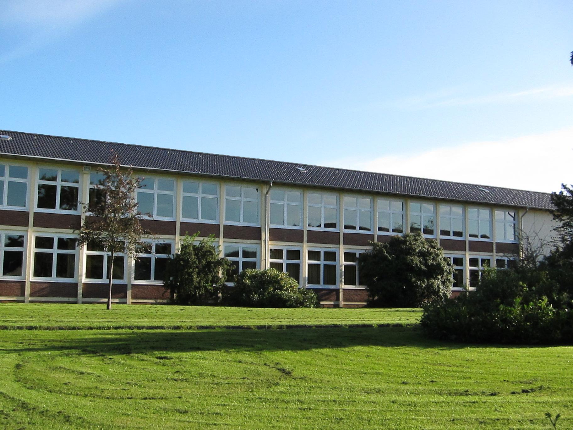 Waldschule Geisweid
